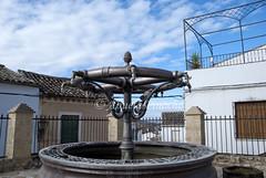 FUENTE-CANENA (JAEN-SPAIN) (ABUELA PINOCHO ) Tags: espaa spain pueblo fuente andalucia jaen canena