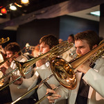 """<b>Jazz Night Luther College Home Coming 2013</b><br/> @Marty's By: Imsouchivy Suos (G.V.) 04/10/13<a href=""""http://farm3.static.flickr.com/2885/10106254073_7840841a4c_o.jpg"""" title=""""High res"""">∝</a>"""
