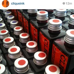 Bombers, artists, and retailers this stuff right here is the real deal. I had the opportunity to sample it and I am vouching for them. Check them @cliqueink straight outta Australia. Nah mean?? #clique #ink #graffiti #duel #duelone #duelgraffiti #nahmean (D1NYC) Tags: nyc zine ink square graffiti big ebay secret graf stickers tshirt canvas vandal squareformat vandalism duel society xtc wks cartel clique mci ris byi tfp tnc krink duelris iphoneography instagramapp uploaded:by=instagram duelgraffiti