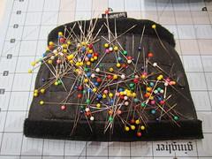 pincushion? (just me, molly) Tags: hammer belt pin pins strap pincushion velcro cushion magnet tool alternative magnetic organize