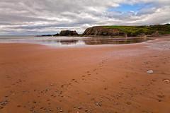 Annestown Beach - HDR