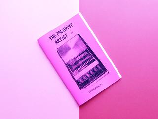 Library - Jolie Nunez-Noggle
