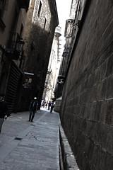 La Catedral, Barcelona, Spain