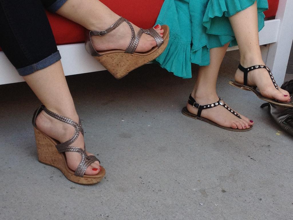 Feet sext