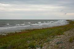 Sretirp (anuwintschalek) Tags: sea summer island see meer estonia waves sommer july baltic insel ostsee meri itmeri hiiumaa saar eesti wellen suvi estland landzunge 2013 18200vr lained sretirp lnemeri d7k nikond7000 maanina