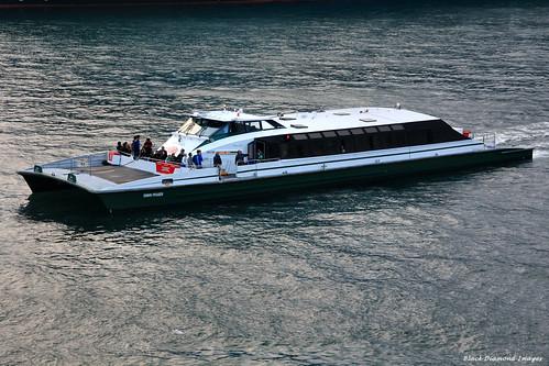 sydney parramatta ferry - photo#35