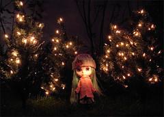 2. Tree  -  Blythe a Day December