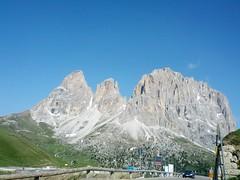 Rückreise / Drive home from Trentino (Loeffle) Tags: italien italy austria österreich italia trentino 062013