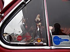 tuning (Caty V. mazarias antoranz) Tags: madrid españa spain seat tuning comunidaddemadrid seat600 cochesantigüos cocheshistóricos