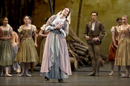 The Drama of Mime in Giselle