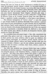 Romualdo Prati Artes Plásticas RS 378