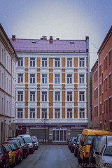 (C.Bry@nt) Tags: oslo norway architecture norge calle arquitectura gate norwegian gata noruega akershus scandinavian norsk norske skandinavia