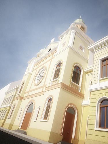 Faza-1-Sinagoga-projektirano2
