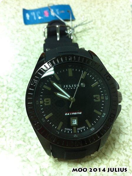 JULIUS手錶 (JAH-002)