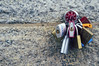 Brooklyn Bridge Locks (Theo Gove-Humphries) Tags: nyc newyorkcity usa newyork love locks commitment brookylnbridge