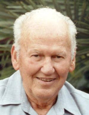 Frederick C. Tholcke