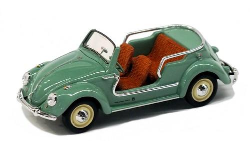 Schuco VW 1200 Jolly-002