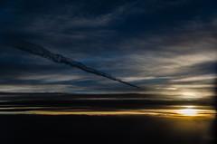 Funnel (Melissa Maples) Tags: blue sunset clouds evening nikon sundown dusk serbia belgrade nikkor beograd vr funnel yugoslavia afs  18200mm f3556g  18200mmf3556g  republikasrbija  d5100