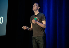 Jake Archibald: Your Browser is Talking Behind Your Back @jaffathecake #aeaatl (Jeffrey) Tags: atlanta google jake browser browsers chrome developers development aea aneventapart aneventapartatlanta jakearchibald aneventapartcom jaffathecake aeaatl