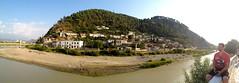 Panorama Berat