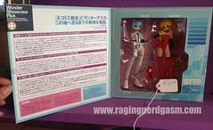 Ayanami Rei and Sohryu Asuka iIangrey Grimlock Mixe Edition Neon Genesis Evengelion (1) (Raging Nerdgasm) Tags: tom neon genesis edition rei asuka mixe raging ayanami rng grimlock nerdgasm evengelion sohryu khayos iiangrey