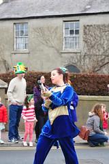 St. Patrick's Parade, Greystones 2014 (27) (pixbyjohn) Tags: ireland irish green smiling happy nikon greystones marching wicklow leprechaun d700 pixbyjohn saintpatricksdayparade2014