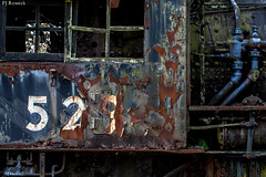 FiveTwentyNine (PJ Resnick) Tags: railroad blue winter light shadow orange color green window colors contrast digital train canon catchycolors washington rust iron paint raw noir moody decay pipe atmosphere 100mm pacificnorthwest wa unionpacific weathered 100 usm peelingpaint mutedcolors pnw valves rectangle baldwin ef atmospheric 529 rectangular resnick oddsends decomposing 100mmmacro 4x6 baldwintrain snoqualmiewa canonef100mmmacro canoneos5dmarkii 5dmarkii canon5dmarkii mutedcolortones pjresnick canonef100mmmacrof28l pjresnick pjresnickgmailcom perryjresnick pjresnick