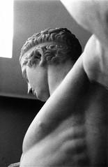 Diadumenos (Stathis Palladino stathispalladino.blogspot.co.uk) Tags: museum athens archaeological polykleitos policleto diadoumenos diadumenos