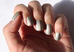 Diamond, Sally Hansen Nail Prisms (beeanka.) Tags: silver diamond nailpolish holographic prata desafio sallyhansen silvernails hologrfico nailprisms sallyhansennailprisms holographicnailpolish sallyhansendiamond desafiozumbi sallyhansennailprismsdiamond
