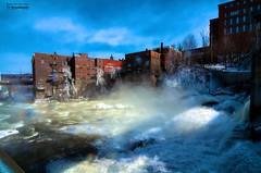 _MA92214_HDR (le Brooklands) Tags: barrage d7000 dam eau hdr magog québec river rivière sherbrooke sigma1224mm water