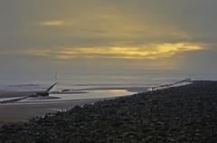 Pipeline (Bricheno) Tags: river estuary clyde riverclyde riverirvine confluence firthofclyde irvine ayrshire coast beach bricheno scotland scozia szkocja scoția schottland écosse escocia escòcia 蘇格蘭 स्कॉटलैंड σκωτία