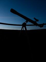 IMG_3139 (alexpta) Tags: astromonytelescope bresser refractor
