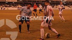 CD Castellón 4-0 CD Almzora (17/03/2017), Jorge Sastriques
