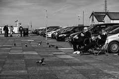 Sitting Off (teltone) Tags: waterloo sefton liverpool uk winter shoplocal home culture street merseyside fab afternoon sony sonyrx100m4