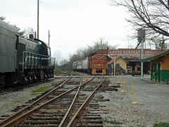Chase_Northern_Alabama_Train_Mus_2017 20 (dever_brett) Tags: chase railraod urbanexploration