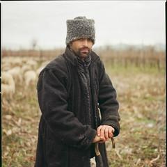 Italians (giancarlo rado) Tags: portrait pastori sheperd hasselblad