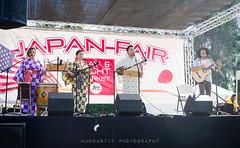 2016 OC Japan Fair - Okinawan music (mambastic photography (aka mamba909)) Tags: ocjapanfair pentax k5iis sigma2470mmf28ifexdghsm