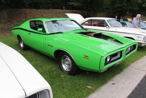 1971 Dodge Charger R/T 440 2 door Hardtop