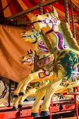 20170313-_MG_4601 (chrischampion2) Tags: brighton sea seaside beach pier palacepier westpier britishairwaysi360 horsecarousel fairgroundride carousel