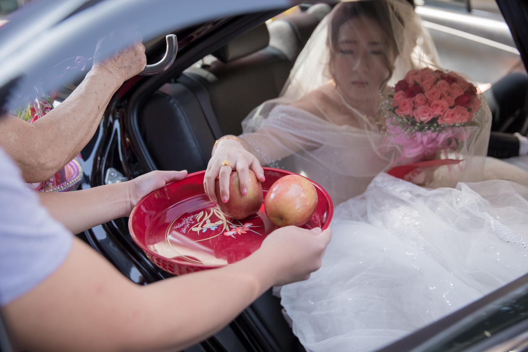文政藝齡結婚149