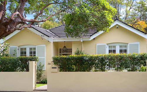 38 Glendon Road, Double Bay NSW
