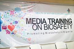 TEAM_-12 (HOMEF) Tags: biosafety homef benincity thinktank ecology ecological nigeria