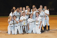 DSC07833 (markdjoiner@gmail.com) Tags: softball highschool wildcats locustfork ahsaa sports sony a99ii tamron blounty county pennington hayden tigers