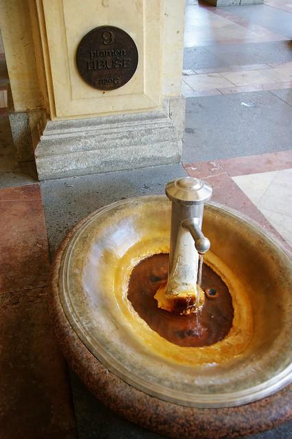 飲用泉水1