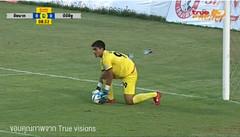 คลิปไฮไลท์ฟุตบอลไทยลีก 2 (T2) ชัยนาท เอฟซี 3-0 บีบีซียู เอฟซี