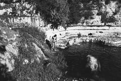 by the pool (gorbot.) Tags: leicam8 carlzeiss35mmbiogonf2zm mmount rangefinder vsco vscofilm blackandwhite monochrome roberta sicily sicilia summer notoantica