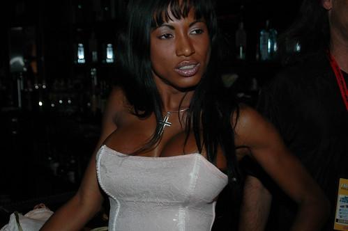 Tyra Lex naked