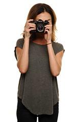 Sarah (Studio d'Xavier) Tags: sarah impromptuportrait canonef photographer portrait strobist