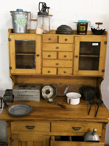Kitchen Cupboard ($756.00)