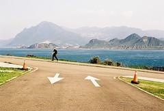(YL.H) Tags: agfa vista film canon 500n taiwan sea seaside 基隆 底片 潮境公園